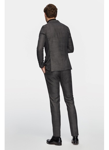 Tween Takım Elbise Antrasit